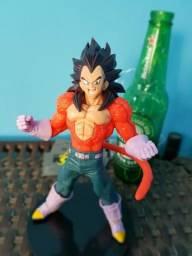 Estatueta Vegeta Dragon Ball GT