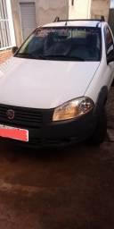 Vendo Fiat Strada - 2013