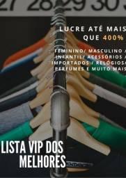 Lista Premium com + 1500 Fornecedores Brasileiros + Bônus