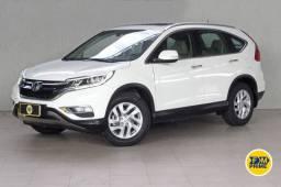 HONDA CRV EXL 4WD 2015/2015 31.000km EXTRA!!!