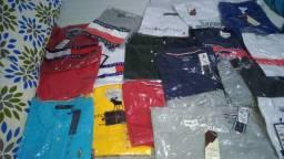 Lote de 29 camisas