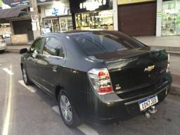 Chevrolet cobalt GNV