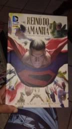 Superman reino do amanhã