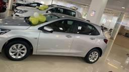 Chevrolet Novo Onix Hatch Ltz Automatico 2020/2020