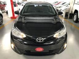 Toyota Yaris 1.5 Sedan XS Multidrive 2019