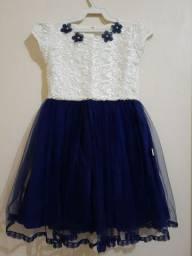 Vestido festa (Tam 3)
