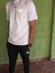 Kit refletivel blusa e calça impermeável