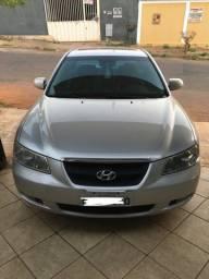 Hyundai/ sonata