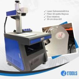 Laser gravação galvanométrica Elgf - Desktop