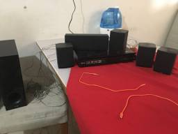 Home theater LG 350