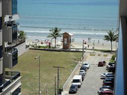 Vendo apto vista mar a 50m da praia - Meia Praia/Itapema