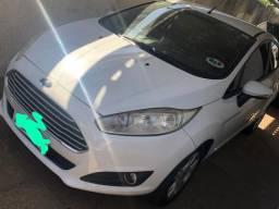 Ford Fiesta 2014 1.6