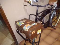 Bicicleta para brigadeiro