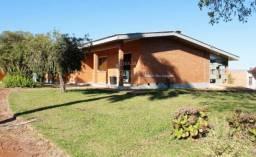 Casa 3 quartos em lindo terreno amplo e plano no bairro koller Erechim