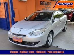 Renault Fluence 2.0 Dynamique Automático - 2013