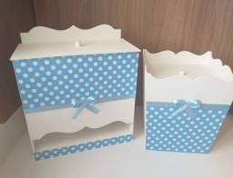 Kits personalizados para bebês