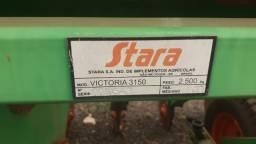 Plantadeira Stara, Modelo Vitória 7 Linhas