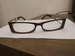 Armação de óculos infantil importada Disney