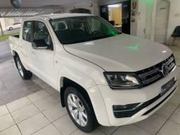 Amarok V6 Highiline 2018/2018 /Único Dono /Garantia de Fábrica /
