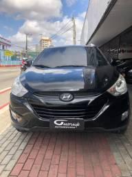 Hyundai Ix35 2011 blindada EXTRA