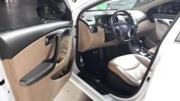 Hyundai Elantra Gls 2.0 Flex