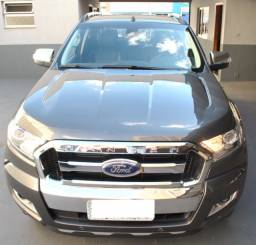 Ford Ranger Limited Cd 4x4 2019