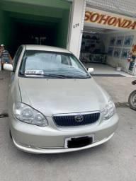 Corolla 2006 1.8 SEG Caruaru