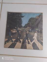 Vinil the Beatles