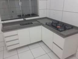 Alugo apartamento duplex em Primavera do Leste