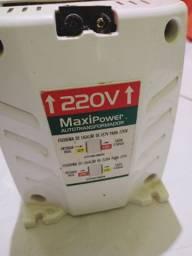 Em Ariquemes- Transformador 5000 v.a maxipower