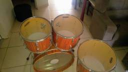 Bateria Luthier (Corpo)