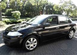 Peças Renault Megane 1.6 16v Sedan
