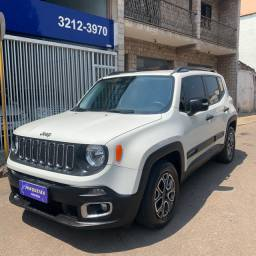 Jeep Renegade 1.8 Flex 2016
