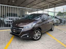 Peugeot 208 Griffe 1.6 Aut. 2017