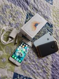 Iphone 6s - 128 g - Dourado