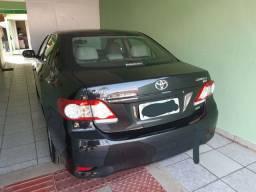 Corolla xei 2013 (blindado) só R$ 45.000,00