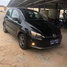 Volkswagen Fox Conect 18/19 - Extra