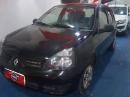 CLIO CAMPUS 2012R$1.000 DE ENTRADA
