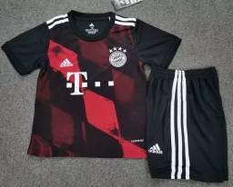 Bayern Infantil