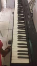 PIANO E GUITARRA