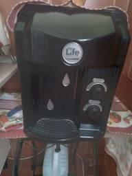 Título do anúncio: Filtro água top life