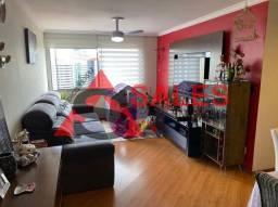 Título do anúncio: Apartamento com 2 dormitórios à venda, 82 m² por R$ 780.000,00 Localizado na Rua Domingos