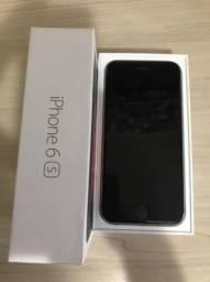 Iphone 6s 64G em ótimo estado!