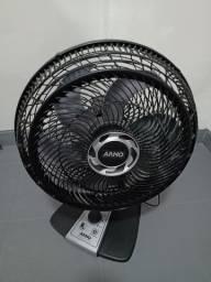 Ventilador Arno Turbo 40CM - Semi Novo
