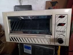 Esterelizador estufa