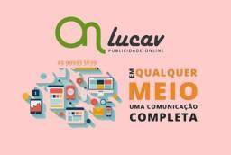 Título do anúncio: Divulgacao Lucav Digital e Impresso  Videira SC - *