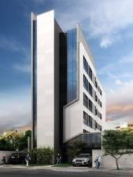 Título do anúncio: Apartamento à venda, 2 quartos, 2 suítes, 2 vagas, Cidade Nova - Belo Horizonte/MG