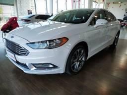 Título do anúncio: Ford Fusion 2.0 SEL 16V GASOLINA 4P AUTOMATICO
