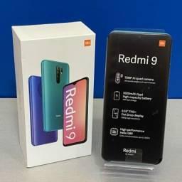 Xiaomi Redmi 9 (Global)