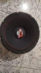 Título do anúncio: LEIA O ANÚNCIO ANTES vendo ou troco por bateria de som